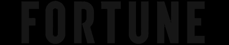 FORTUNE logo